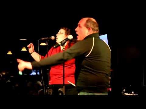 B-52s Rock Lobster - Karaoke Sunday Night at Overtime Pub in Sherwood Park