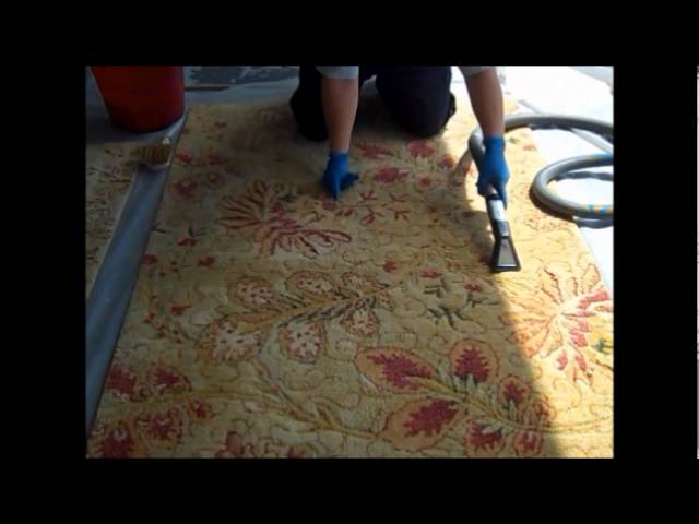 How To Clean Wool Rugs: 12 Steps (with Pictures)   WikiHow
