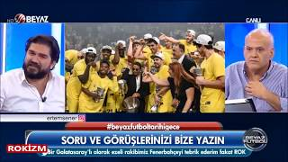 Rasim Ozan : ' Erteeeeem Kaçak Et İşlerini İyi Bilir '