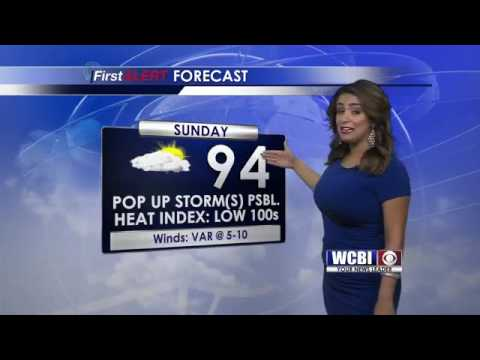 Weather Webcast July 16, 2016