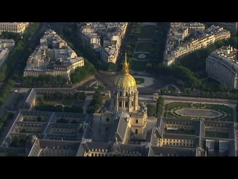 Secrets of Les Invalides: Home to war veterans and Napoleon
