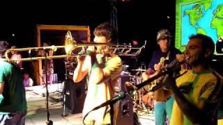 Locomondo Samos 2009 Ireon Festival Pino mpafous kai paizw pro
