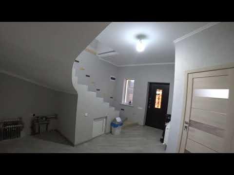 Купить дом в Краснодаре  130м2 с газом и ремонтом!