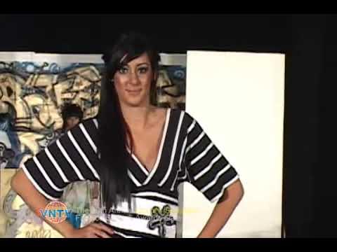 Golden Scissors Fashion Show - Giải Cây Kéo Vàng 2010