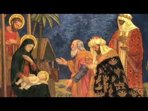 Rediscover the love of God this Christmas