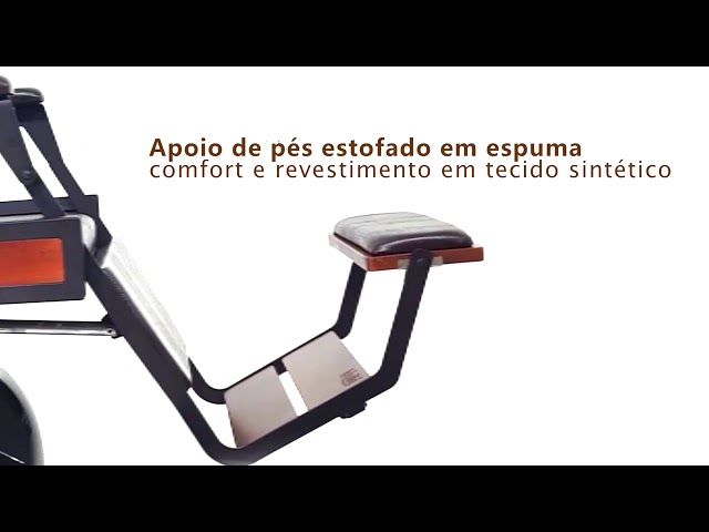 Cadeira Hawk