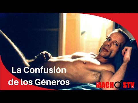 LA CONFUSION DE LOS GENEROS PELICULA TEMATICA GAY