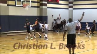 2015 Christian Brooks Video_Kong