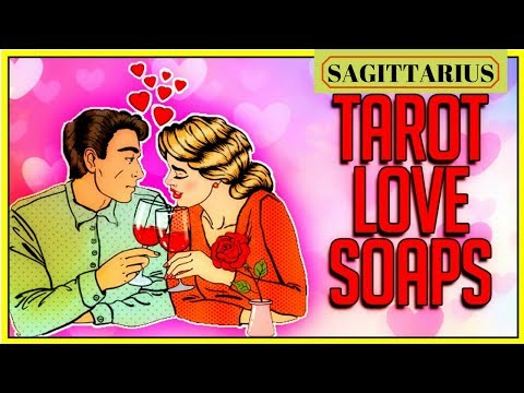 "SAGITTARIUS SOULMATE LOVE MARCH 2018 TAROT READINGS"" GOOD NEWS, NEW LOVE, ABUNDANCE  YOUR BLESSING"""