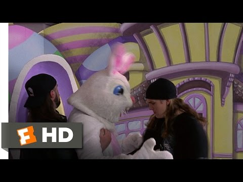 Mallrats (5/9) Movie CLIP - Revenge On The Easter Bunny (1995) HD