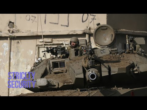 What is the Future of Israel's Defense Industry?