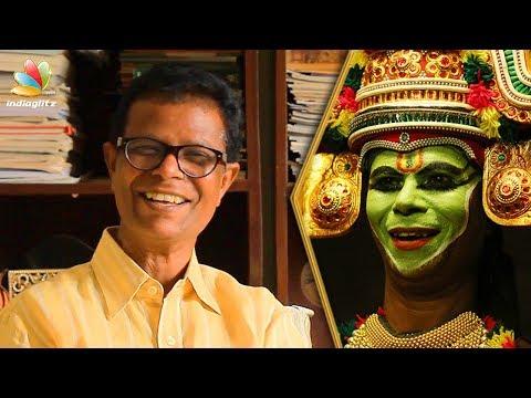 ഇന്ദ്രൻസിനു പറയാനുള്ളത് | Indrans  Interview | State Award Best Actor | Aalorukkam