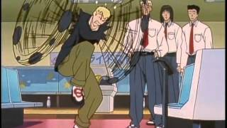 Great teacher Onizuka 8 эпизод