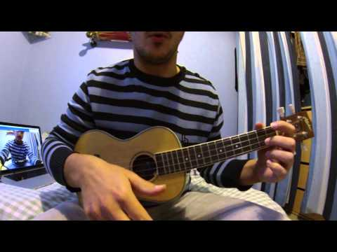 Tablature Ukulélé Vive Le Vent Jingle Bells Tab Ukulele Les