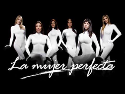 La Mujer Perfecta - English Trailer