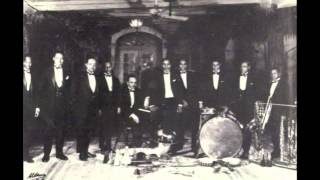 """Linger Awhile"" - FoxTrot: Fletcher Henderson and his Orchestra (Edison 1923)"