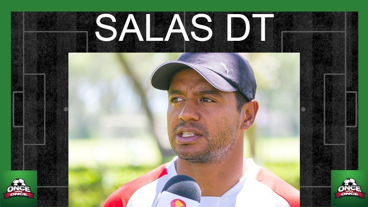 Franklin Salas sale de LDU y tiene nuevo proyecto ⚽ fútbol ecuatoriano