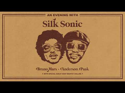 Bruno Mars, Anderson.Paak, Silk Sonic - Silk Sonic Intro [Official Audio]
