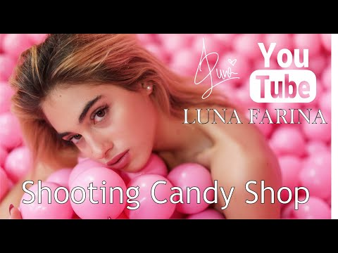 Shooting Candy Shop....