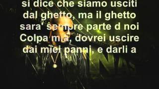 Nas ft Puff Daddy - Hate Me Now (Italiano)