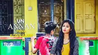 Unga Appa enna panananullum  Tamil album song