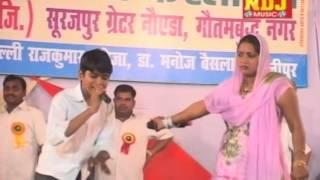 Barahi mela greater noida (surajpur) ragni competition 2012 part 8 song name: mata saach batau singer suresh gola, lalita sharma, ishwar badoli, shivan...