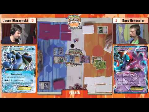 2015 Pokémon Spring Regionals: TCG Masters Finals