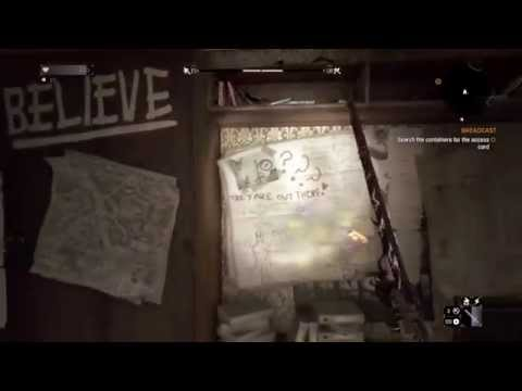Dying Light – Easter Eggs und deren Fundorte - insidegames