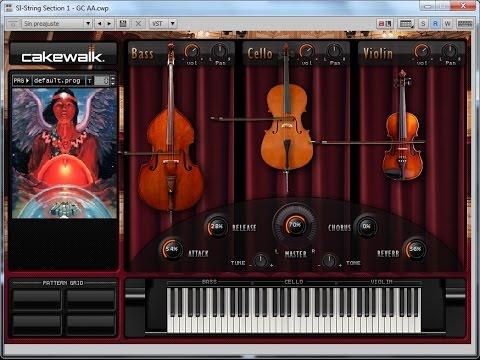 Guajira Clásica MIDI