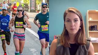 My story: Nonrunner to Sub-3 Marathoner
