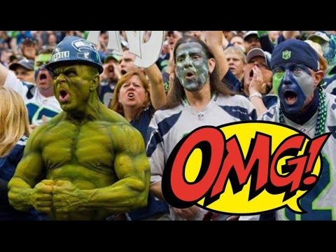 The 10 Most EPIC Sports Crowd Reactions EVER