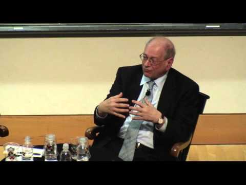 Vint Cerf and Bob Kahn talk @ Princeton