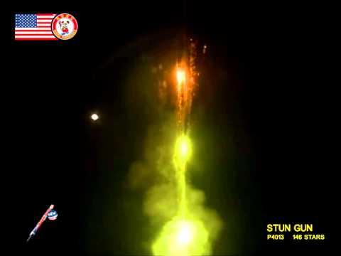 STUN GUN - Winda - P4013