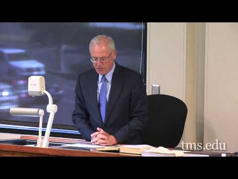 """New Testament Studies Lecture 05 """"Introduction to the Gospels"""""""