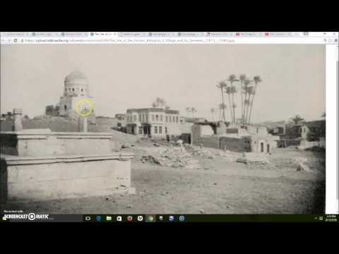 Memphis & The Secrets Of Old Egypt