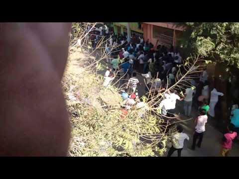 Gudiyatham pichanoor manju virattu 2017