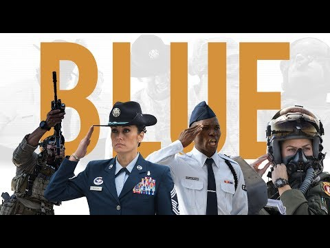 BLUE Episode 25: Life Cycle Of An Airman