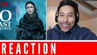 IO Official Netflix Trailer REACTION