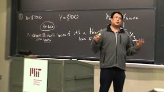 MITpokerclass 2013 Lecture 3 feat. Bill Chen (Part 2)