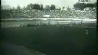 Gambar cover ECCC 1970-71. 1 Round. KS 17 Nentori Tirana - AFC Ajax - 2:2. Highlights.