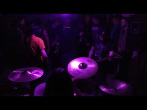 ANCIENT TORTURE TECHNIQUES 3.16.2018 at The Bunker Raleigh NC Grindcore Power Violence Hellnation