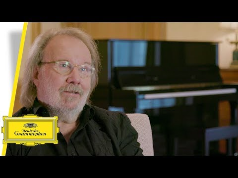 Benny Andersson - Piano Bonus Version...