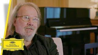Benny Andersson - Piano Bonus Version (Teaser)