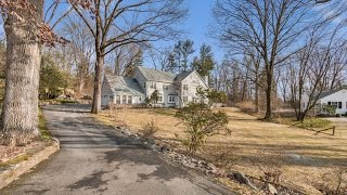 Real Estate Video Tour | 39 Oak Hill Rd, Chappaqua, NY 10514 | Westchester County, NY
