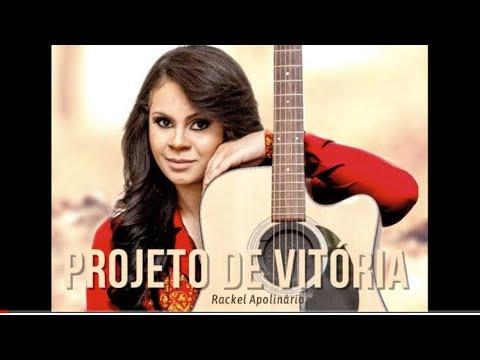 CD COMPLETO RACKEL APOLINÁRIO