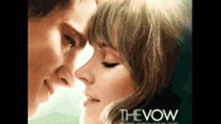 The Vow. Musica: Rachel Portman, Michael Brook