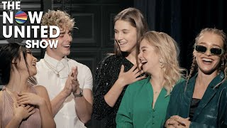 The Unitey's & Celebrating 100 Episodes!!! (Part 2) - Season 3 Episode 32 - The Now United Show