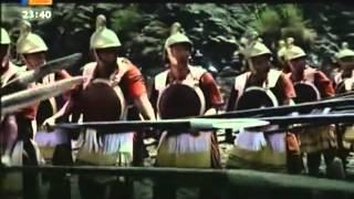Phoenix Doku: Eurasische Reiche - Alexander der Große