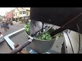 Jakarta Street Food 1184 Part.1 TriCycle Green Popcorn Hijau Merah Putih Keliling 5068