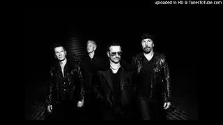U2 - Iris (Hold Me Close)